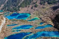 Famed scenic spot Jiuzhaigou to reopen after quake